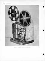 Bell & Howell Autoload 8mm Projector Model 245 Service and Parts Manual